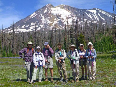 6. Ron, Christie, Martin, Ann, Ingrid, Kayleen, and Cheryl in Horseshoe Meadow, 8-9-14. low-res